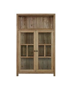 Max Display Cabinet