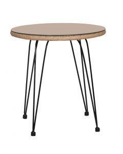 Butterfly Side Table
