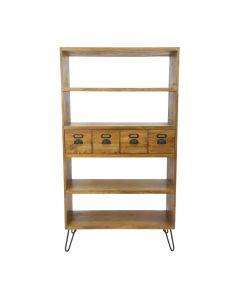 Lila Bookcase